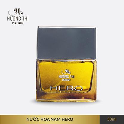 Nước hoa cao cấp dành nam giới Hương Thị Hero 50ml
