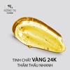 Mặt nạ ngủ tinh chất vàng 24K Hương Thị Gold Sleeping Mask 70g
