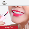 Son kem Elyza Liquid Lipstick - Hương Thị màu Hồng Đào
